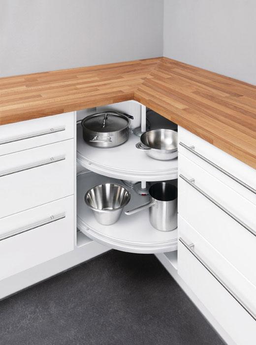 Kuchenunterschrank ecke for Kuchenschranke einzeln ohne arbeitsplatte
