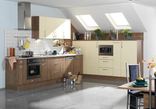 Herzlich Willkommen bei Ihrem individuellen Küchenplaner mit Herz ...